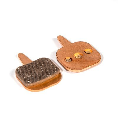 Tektro IO - Sintered Disc Brake Pad