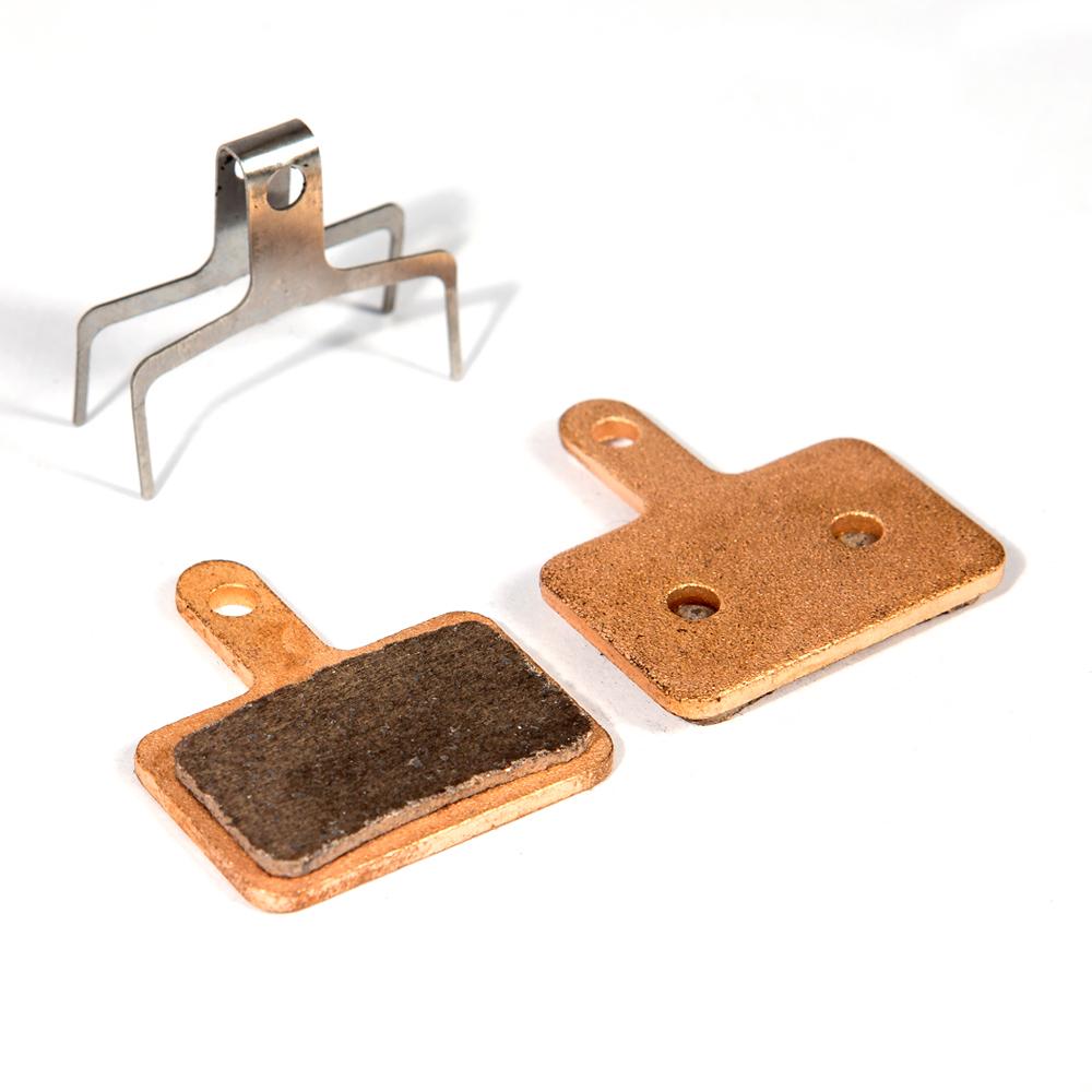 TRP Spyre / Hylex - Sintered Disc Brake Pads