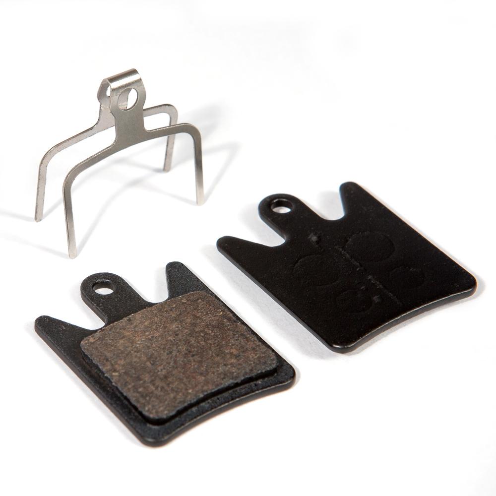 Hope V2 - Semi Metallic Disc Brake Pad