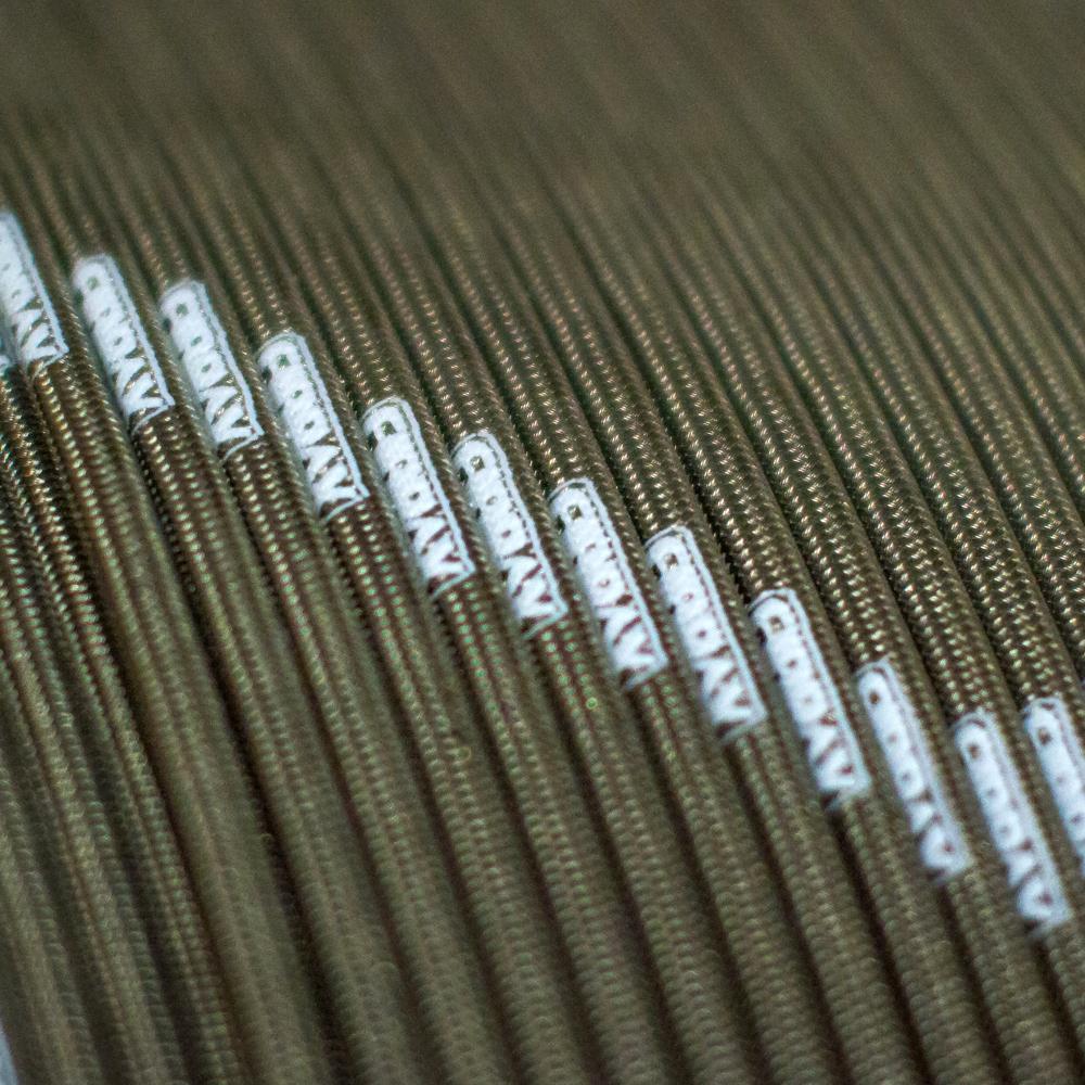 15M Reel of Fibraflex Braided Hydraulic Hose