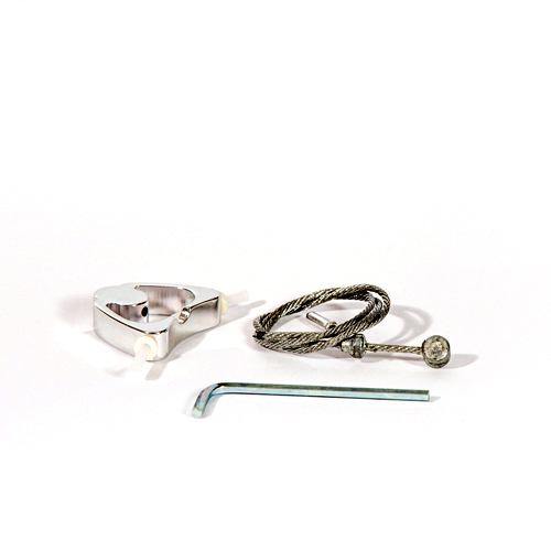 Brake Cantilever Cable Hanger & Straddle Wire Kit
