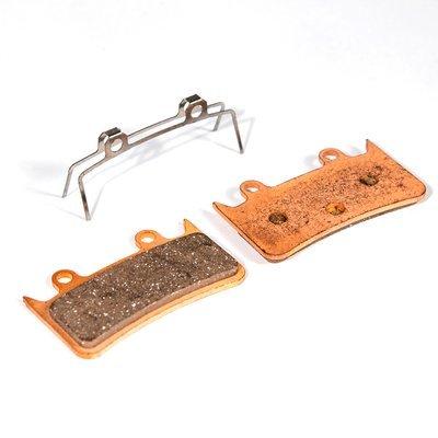 Hope Mono 6 (Ti) - Sintered Disc Brake Pad