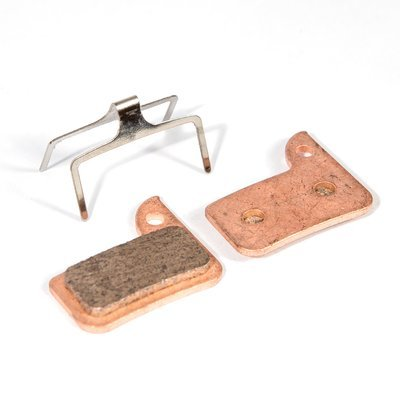 SRAM HRD / Level / Apex / Rival / Level / TLM / Ultimate - Sintered Disc Brake Pad