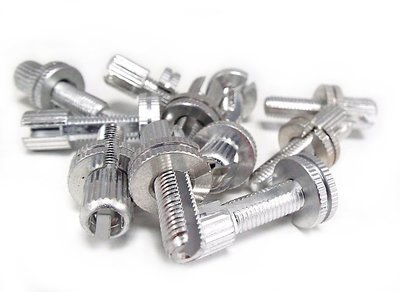 Brake Lever Cable Adjusters x100 (Bulk Packed)