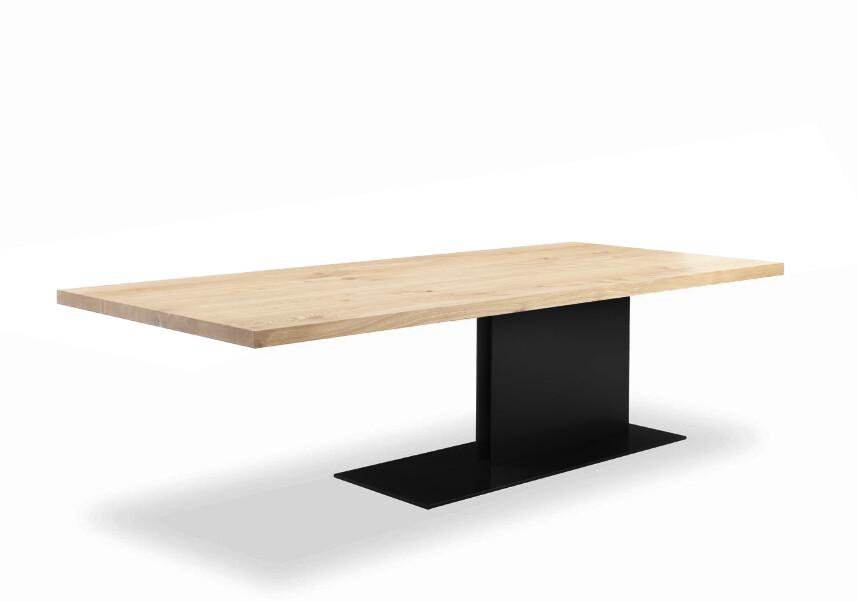Design Esstisch ELLA aus Massivholz
