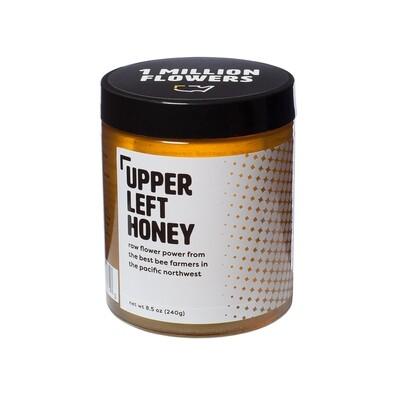Upper Left Honey