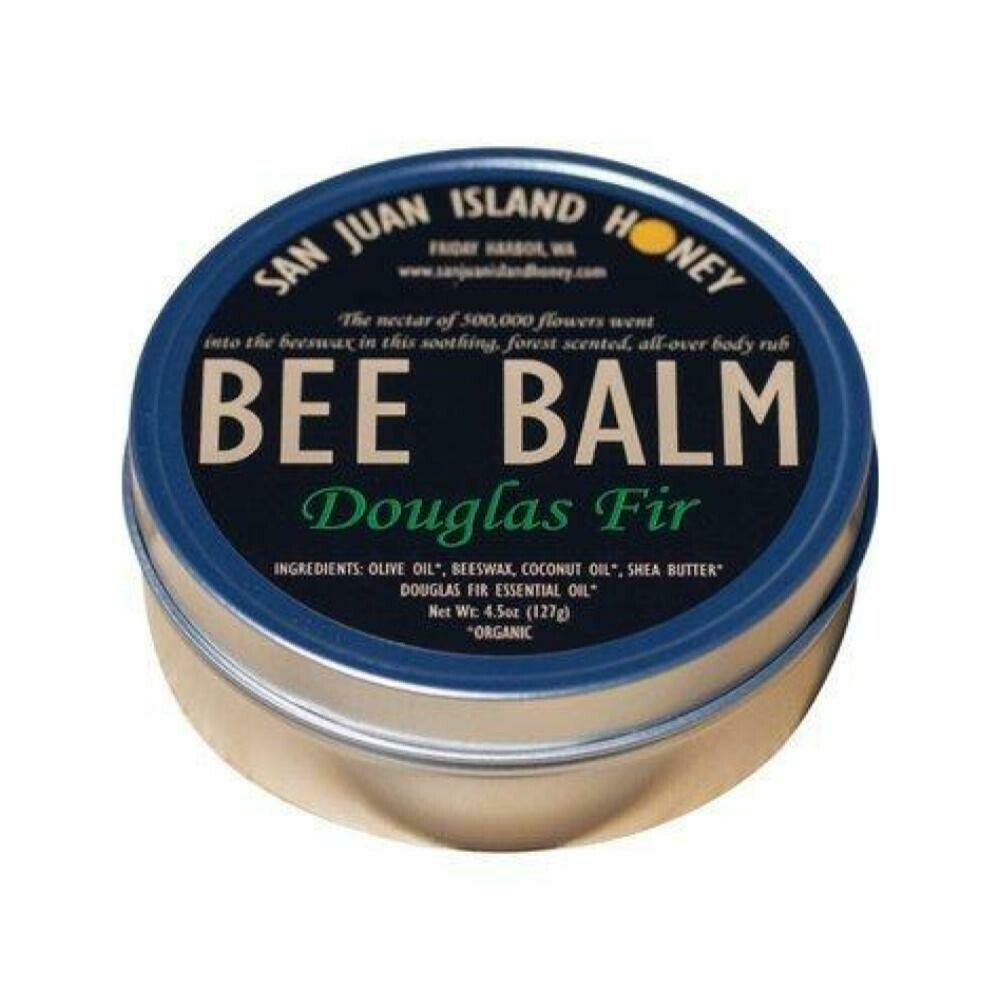 Douglas Fir Beeswax Body Balm