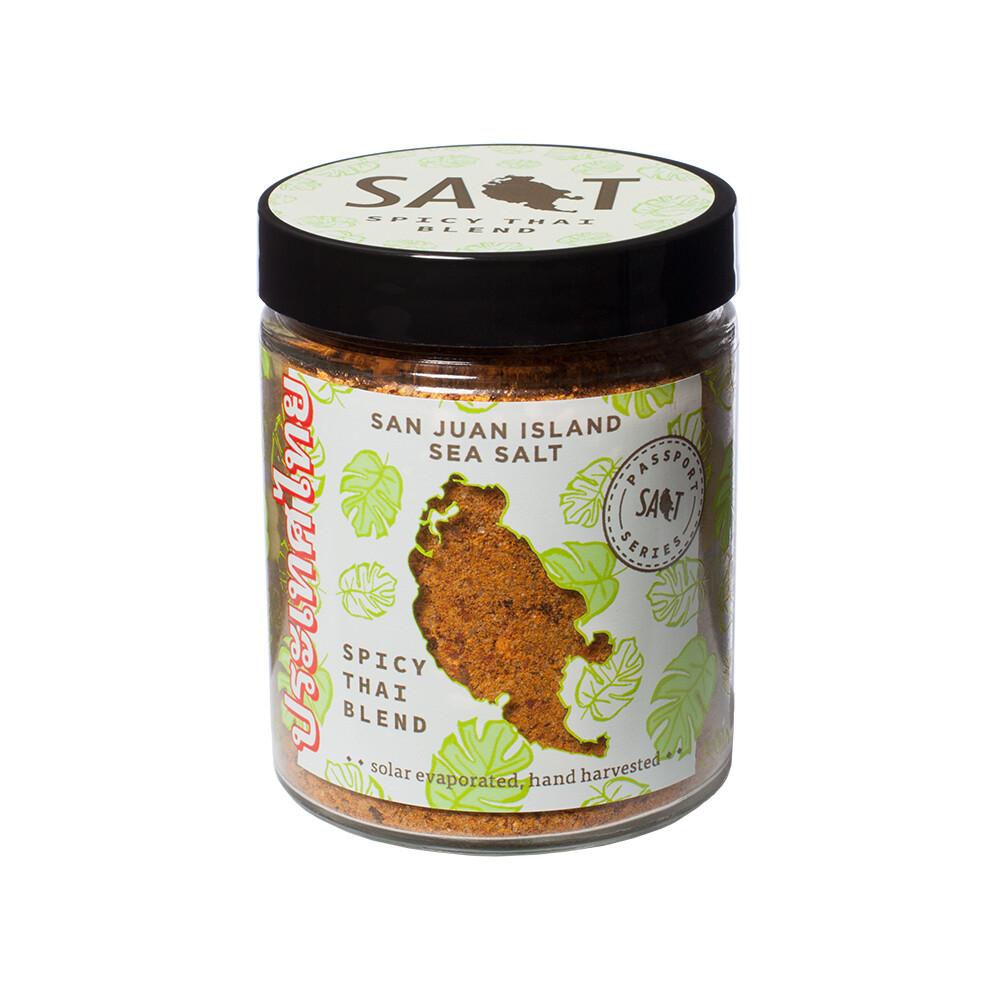 Spicy Thai Blend