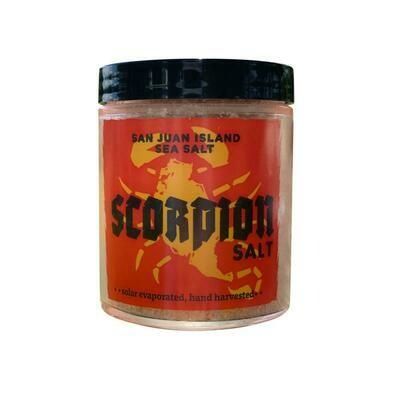 Scorpion Salt