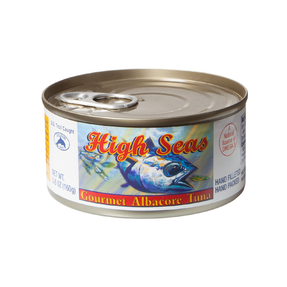 High Seas Tuna