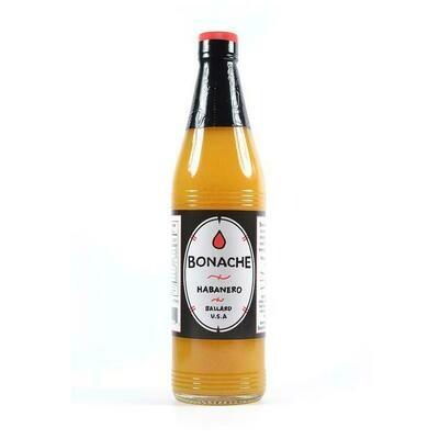 Bonache Hot Sauces