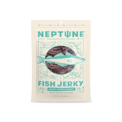 Neptune Fish Jerky