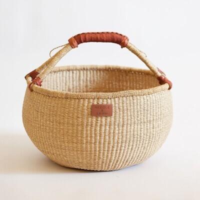 Large Bolga Basket