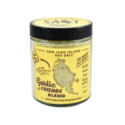 Garlic and Friends Blend