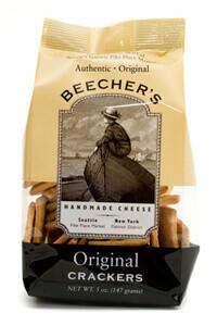 Beecher's Crackers