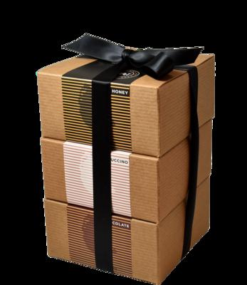 Caramel 3 Pack