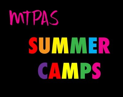 SUMMER CAMP TICKETS
