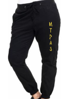 MTPAS Joggers