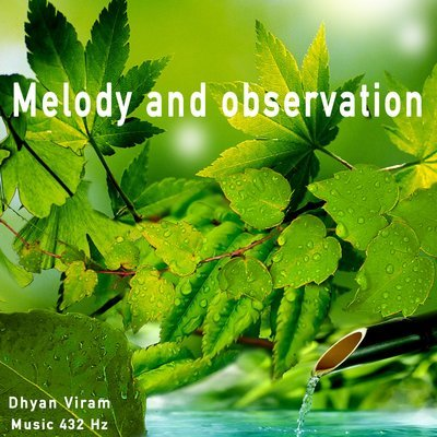 Melody and observation