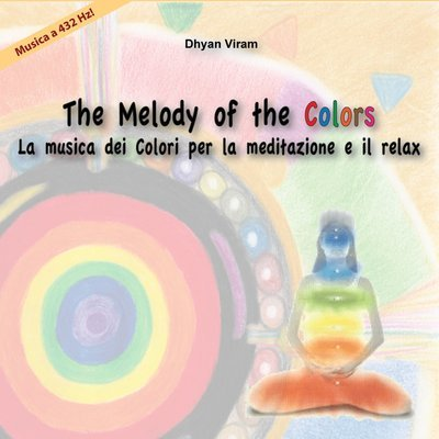 The melody of the colors