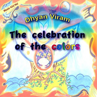 The celebration of the colors