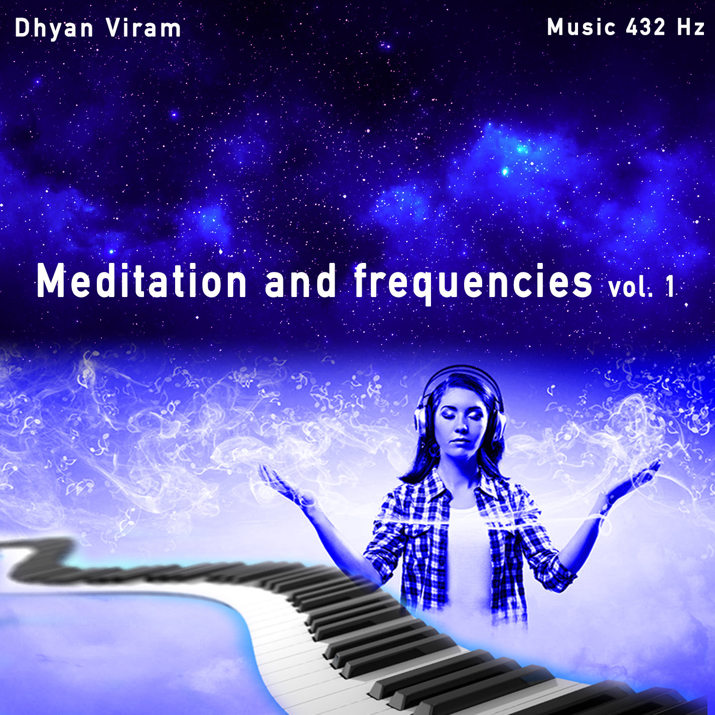 Meditation and frequencies vol. 1