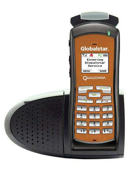 Автомобильный комплект GIK-1700 для спутникового телефона Qualcomm GSP-1700