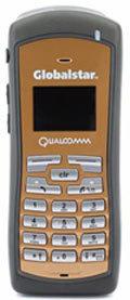 Аренда спутникового телефона Globalstar GSP-1700 с оплатой минут по факту