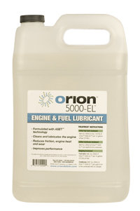 Orion 5000-EL One Gallon Jugs - Case of 4!