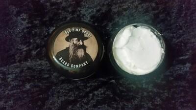 Ole Hemp Daddy Beard Butter