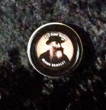 Whisker Salve/Beard Balm