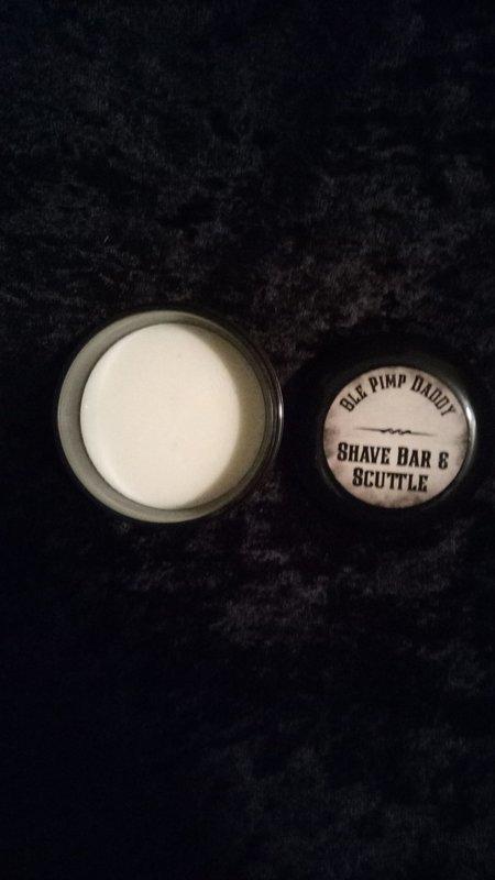 Ole Pimp Daddy Beard Company Shave Bar & Scuttle