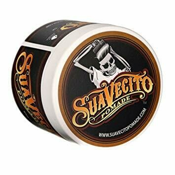 Suavecito Pomade Regular Hold