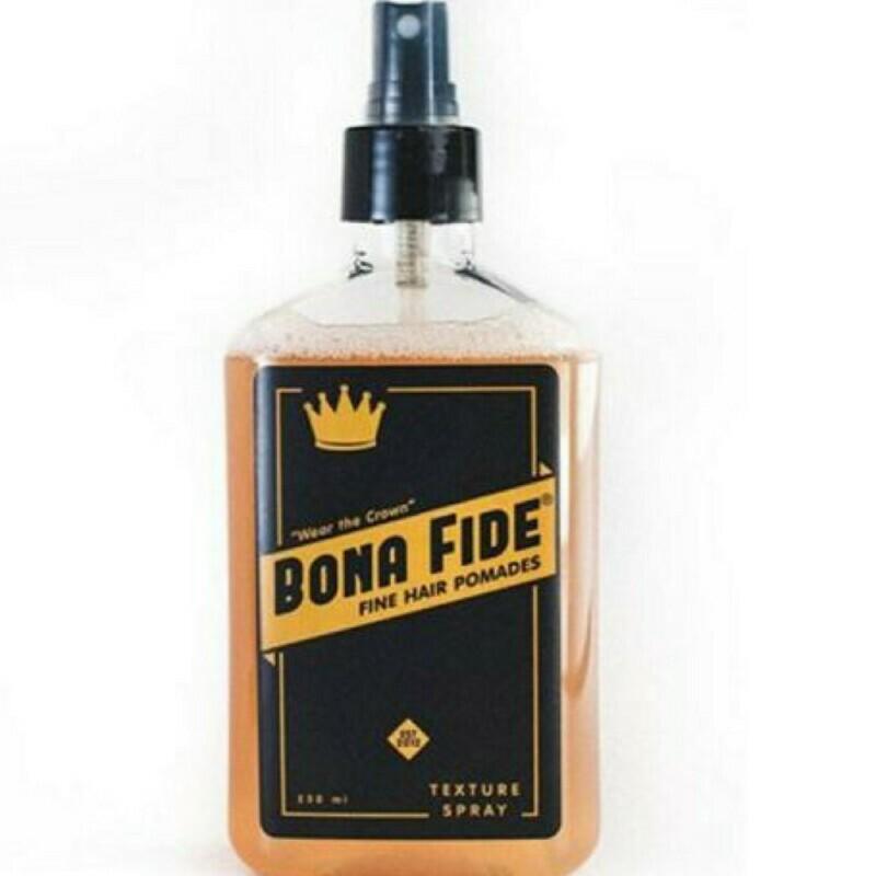 Bona Fide Spray
