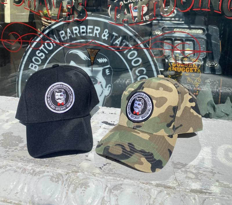 BBTC Baseball Hat