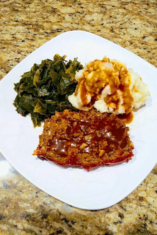 Family Meal Deal - Homemade Meatloaf