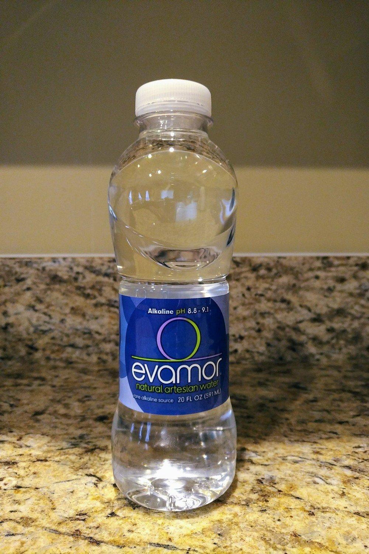 Evamor | Natural Artesian Water