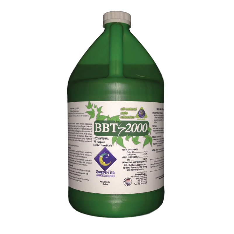 1 GALLON BBT-2000