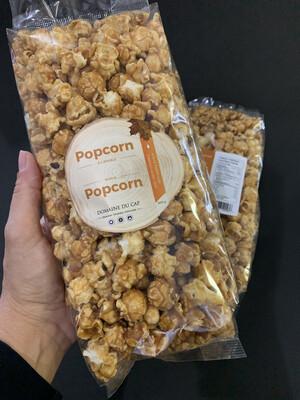 Popcorn à l'érable 500 gr
