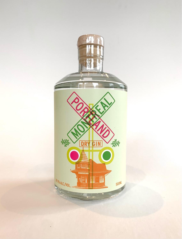 Montréal Portland - Dry Gin