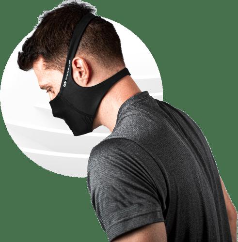 Mc David mask
