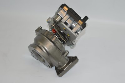 Ford Transit euro 5 2.2 rwd and fwd remanufactured turbos