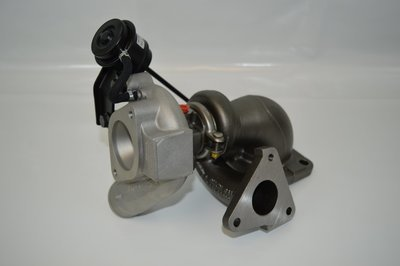 Ford Transit mk7 2.4 rwd 100 / 115ps remanufactured turbos