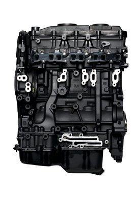 Ford Transit MK6 Remanufactured engine 2.4 rwd