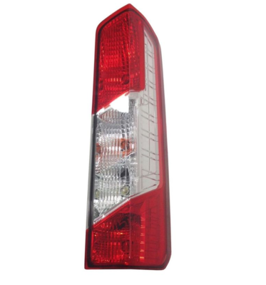 Ford Transit mk8 2014 onwards o/s rear light unit