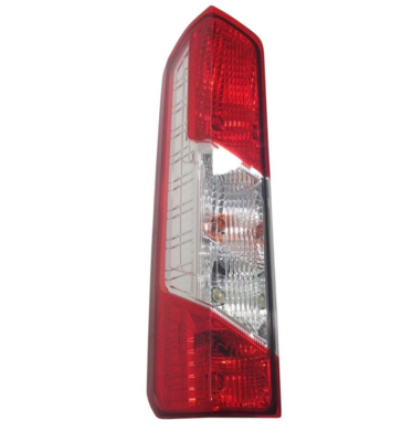 Ford Transit mk8 2014 onwards n/s rear light unit
