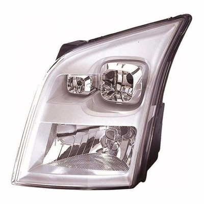Ford Transit mk7 2006 to 2014 n/s head light