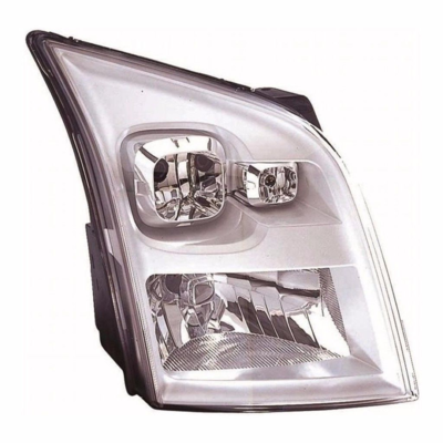 Ford Transit mk7 2006 to 2014 o/s head light