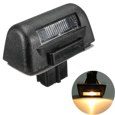 Ford Transit fits all models 1986 to 2014 number plate light