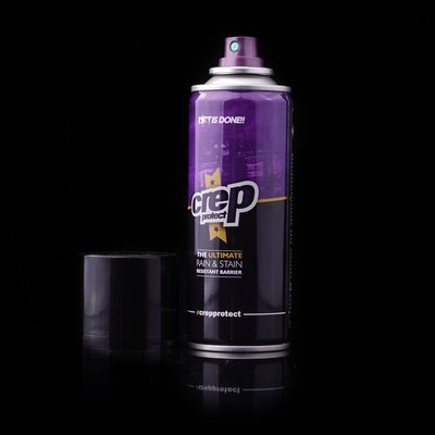 CREP PROTECT - Защита от Влаги и Грязи